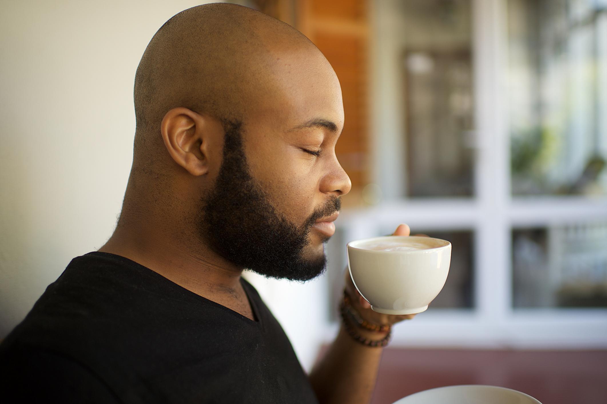 Lidando com a perda de cheiro e sabor 12