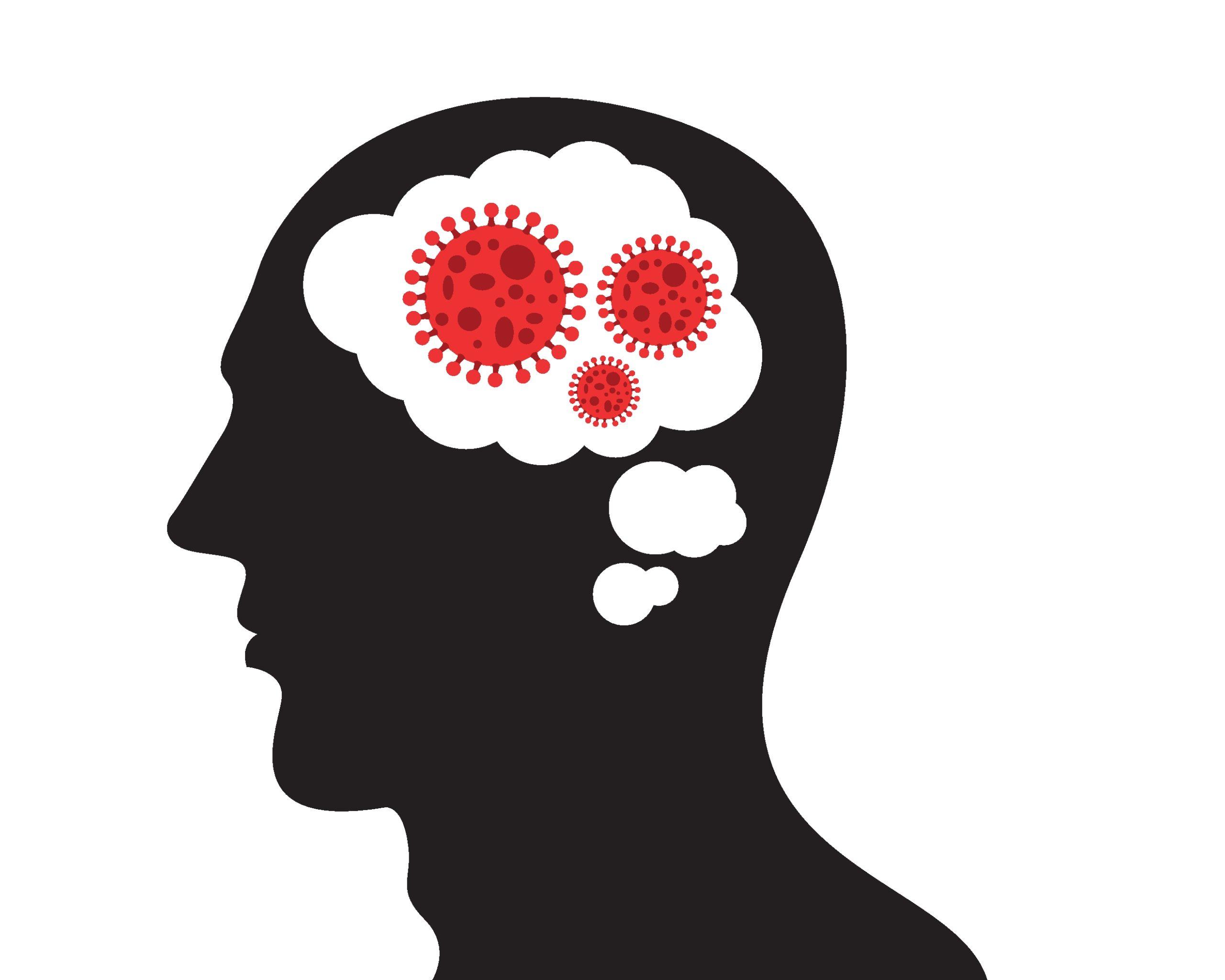 Os efeitos cognitivos ocultos de longo prazo do COVID-19 20