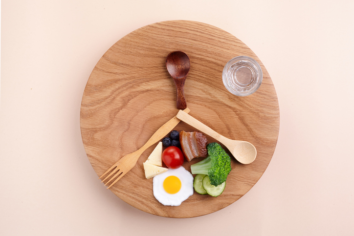 Intermittent fasting: Does a new study show downsides — or not?