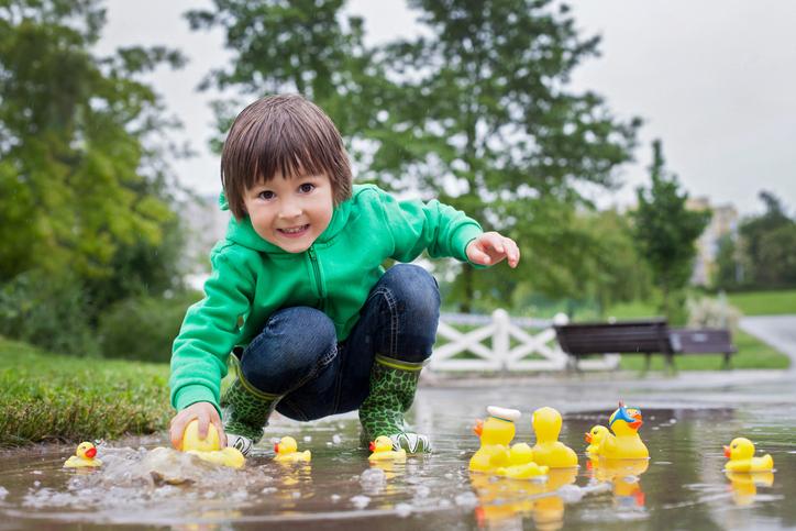 Cultivando alegria em família 2
