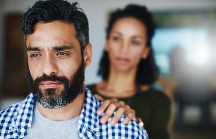Como lidar quando um ente querido está deprimido, suicida ou maníaco 23