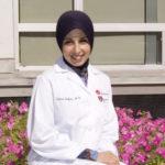 Samar Hafida, MD