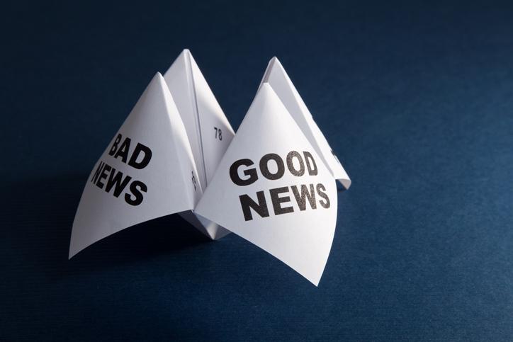 Ainda é verdade: nem todas as notícias sobre COVID-19 são ruins 2