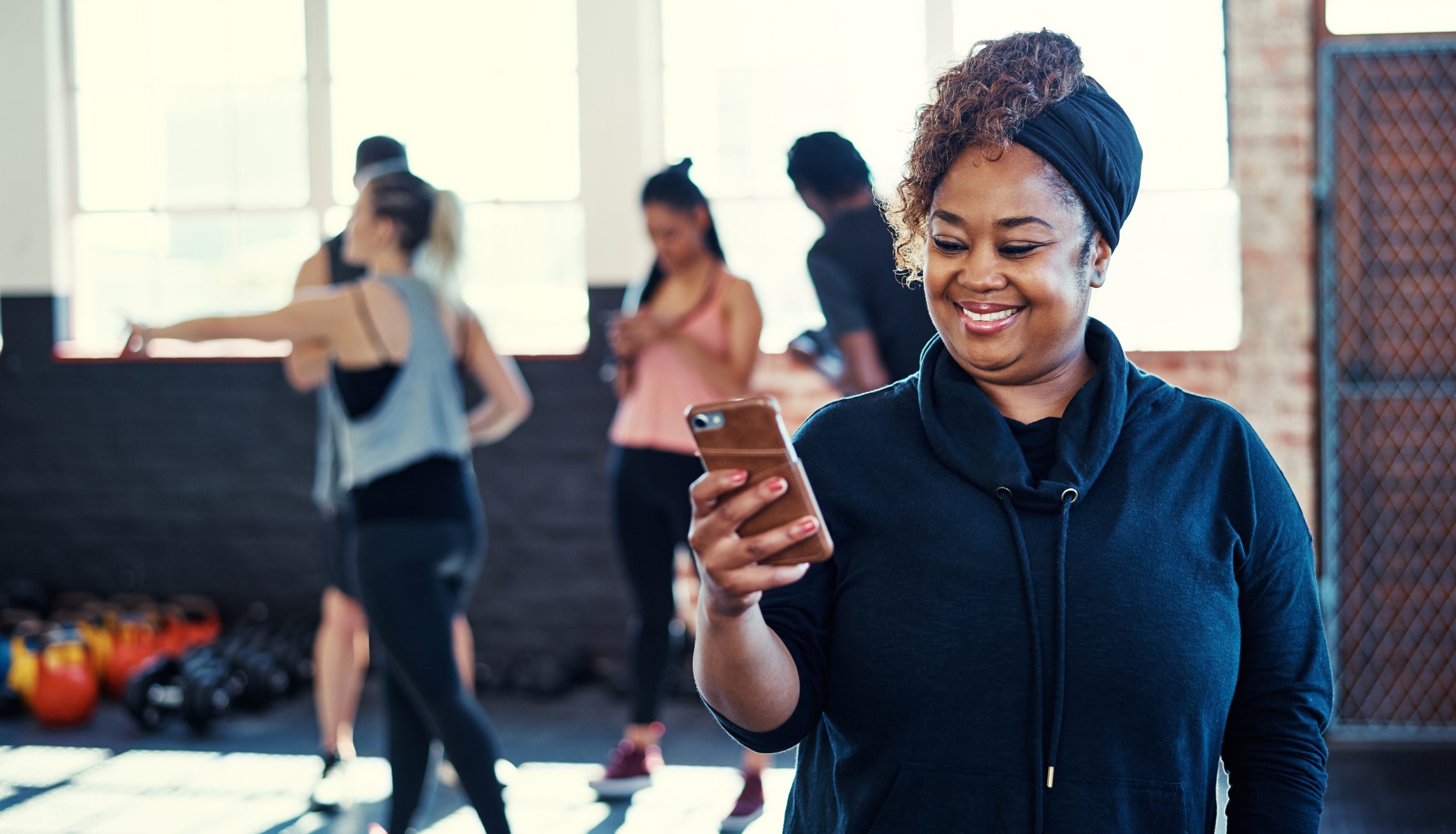 Benefiting from bodily exercise apps – Harvard Well being Weblog