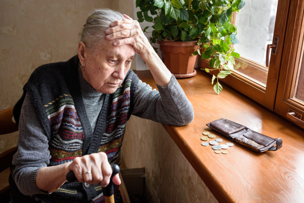 How not to lose money because of Alzheimer's disease