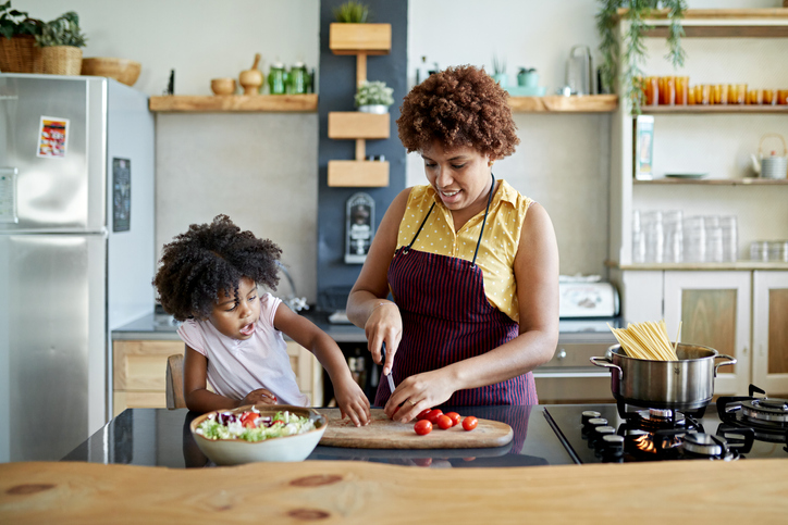 New dietary guidelines: Any changes for infants, children, and teens?