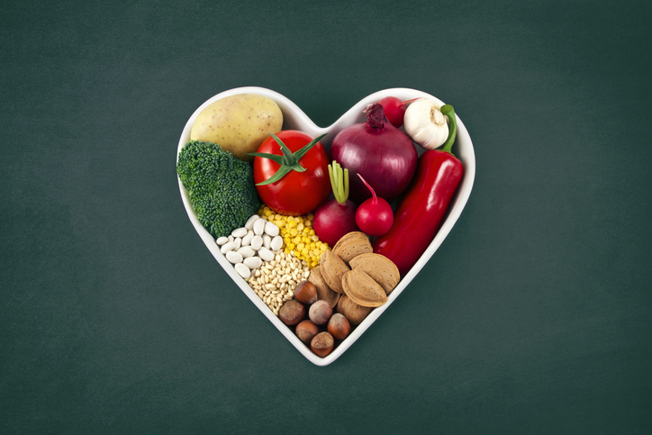 3 simple methods to eat a more healthy weight loss program
