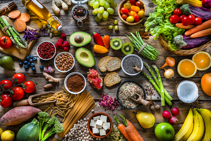 4 Essential Nutrients – Are You Enough?  – Harvard Health Blog