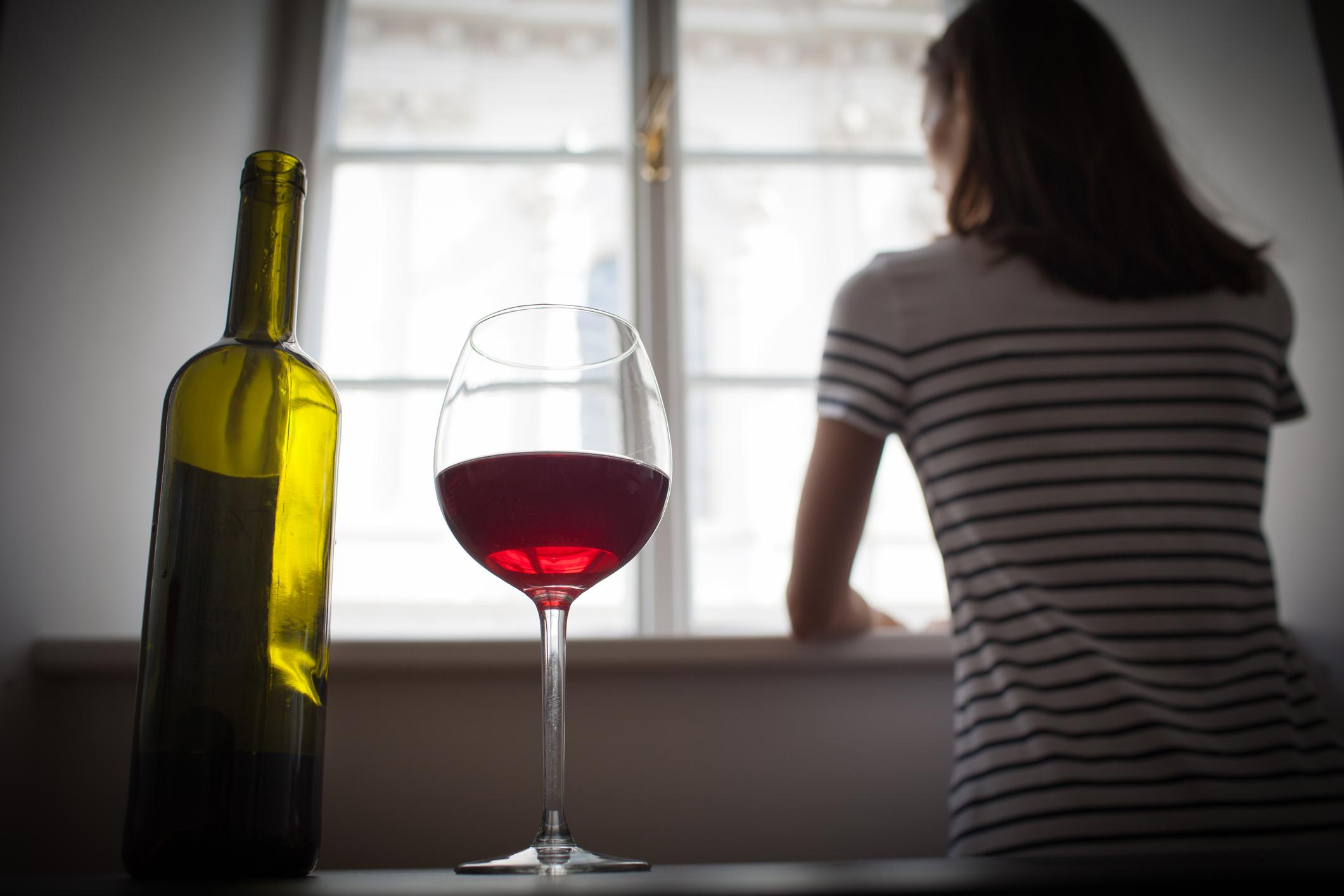 Women, Alcohol and COVID-19 – Harvard Health Blog