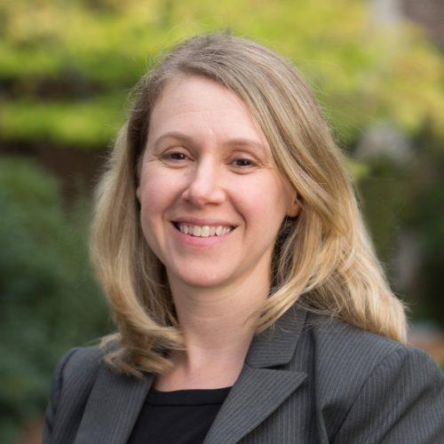 Dawn Sugarman, PhD
