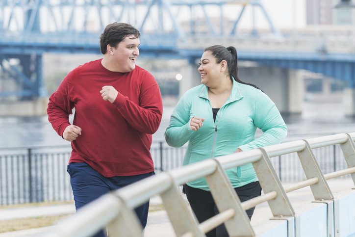 Can fitness deal with fat?  – Harvard Health Blog