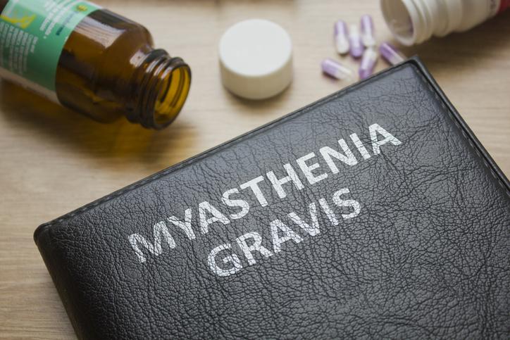 How is treatment for myasthenia gravis evolving?